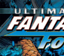Ultimate Fantastic Four Vol 1 4