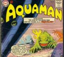 Aquaman Vol 1 8
