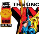 Uncanny X-Men Vol 1 339