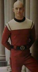 Jean-Luc Picard Cadet