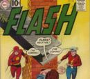 The Flash Vol 1 123