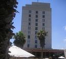 מלון דן כרמל