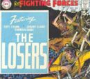 Our Fighting Forces Vol 1 123