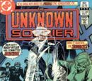 Unknown Soldier Vol 1