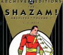 The Shazam! Archives Vol. 1 (Collected)