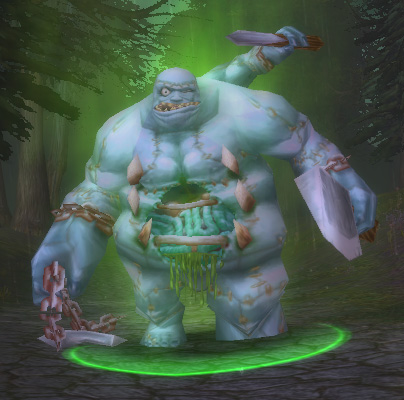 Jormuttar is Soo Fat - Quest - World of Warcraft