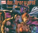 X-Men: Age of Apocalypse One Shot Vol 1 1