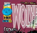Wolverine Vol 2 101
