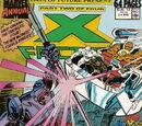 X-Factor Annual Vol 1 5