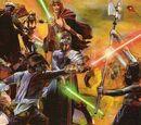 Jedi Rebellion