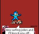 Surfing Jokes