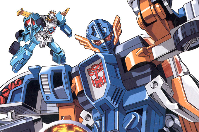 blurr armada   teletraan i the transformers wiki   wikia