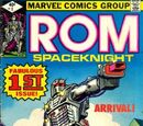 Rom Vol 1 1/Images