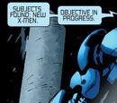 Sentinel X (Earth-616)