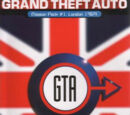 Screenshots of GTA London 1969