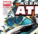 Agents of Atlas Vol 1 4