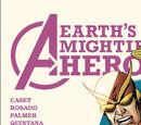 Avengers: Earth's Mightiest Heroes Vol 2 1