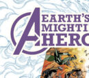 Avengers: Earth's Mightiest Heroes Vol 2 3/Images