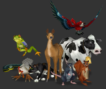 critters critter warcraft animals wikia non predatory creature wowwiki vermin typically primarily entities ambiance intended player mobile wiki before