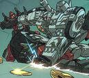 Gladiatorial combat