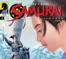 Samurai: Heaven and Earth