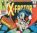 X-Factor Vol 1 -1