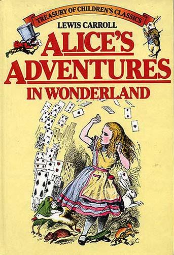 Alice's Adventures in Wonderland - Lostpedia - The Lost Encyclopedia