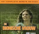 De Bionische Vrouw