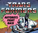Autobots Fight Back