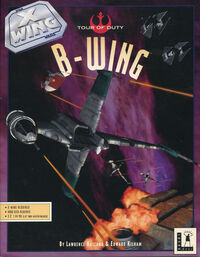 B-wingCover