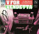 V for Vendetta Vol 1 2