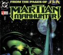 Martian Manhunter Vol 2