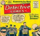 Detective Comics Vol 1 225
