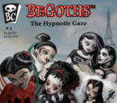 BEGoths Comics
