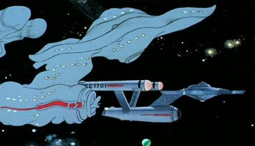 Star Trek: The Animated Series - July 8th