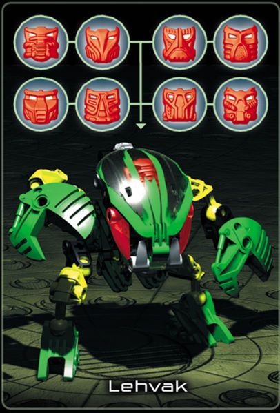 Krana - The Bionicle Wiki - The Wikia wiki about Bionicle