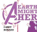 Avengers: Earth's Mightiest Heroes Vol 2 6/Images