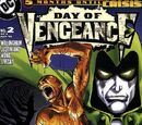 Day of Vengeance Vol 1 2