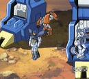 Armada episodes