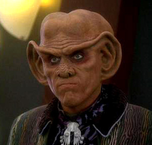 Ferengi - Star Trek Expanded Universe - Fan fiction, RPG