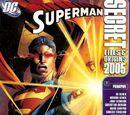 Superman Secret Files and Origins Vol 1 2005
