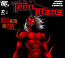 Teen Titans Vol 3 37