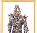 Blackrock Armour