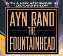 Just Sayin'/The Fountainhead by Ayn Rand