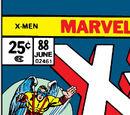 X-Men Vol 1 88