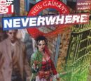 Neil Gaiman's Neverwhere