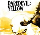 Daredevil: Yellow Vol 1 1/Images