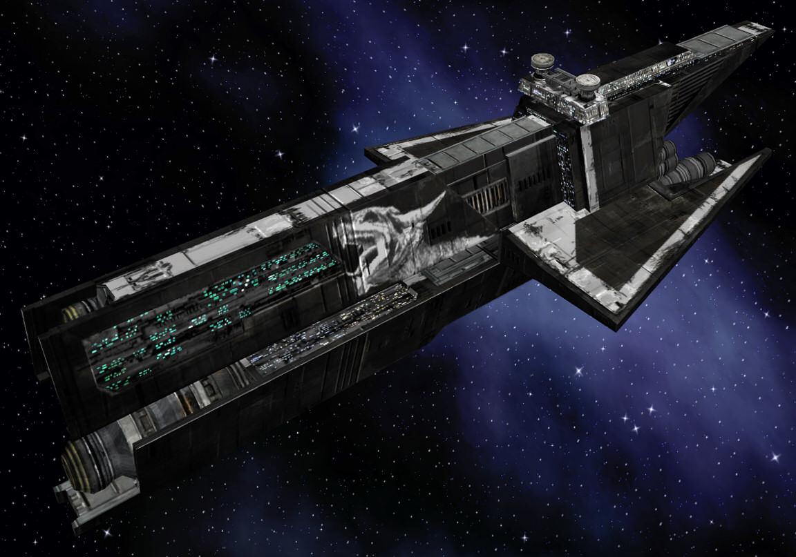 Космические войны картинки