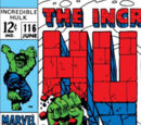 Incredible Hulk Vol 1 116