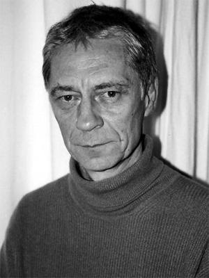 Joachim Tennstedt